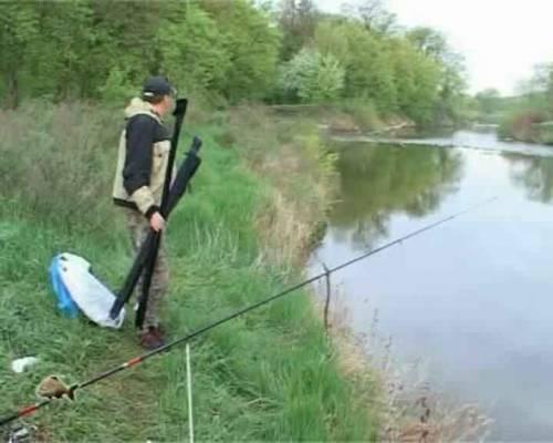 весенняя рыбалка в ленинградской области видео